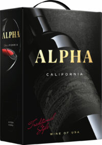 Alpha California