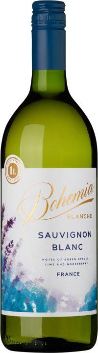 Bohemia Blanche