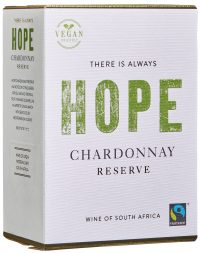 Hope Chardonnay Reserve