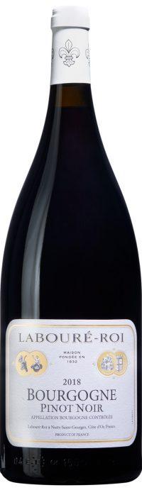 Labouré-Roi Bourgogne Pinot Noir Magnum