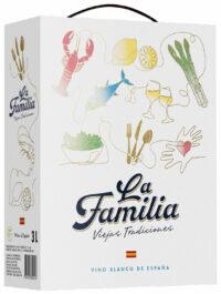 La Familia Vino Blanco
