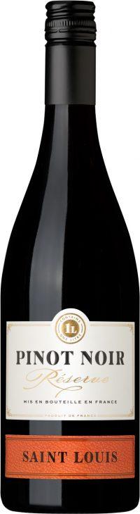 Saint Louis Pinot Noir
