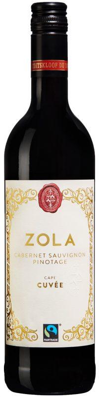 Zola Cape Cuvée