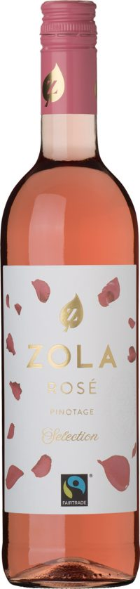 Zola Rosé Pinotage